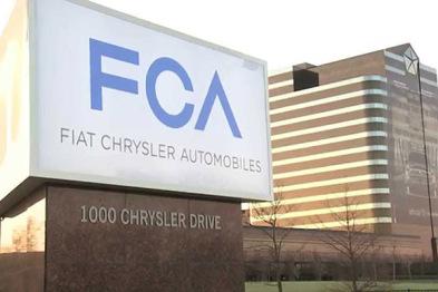 华尔街:FCA未来或被中国汽车公司收购