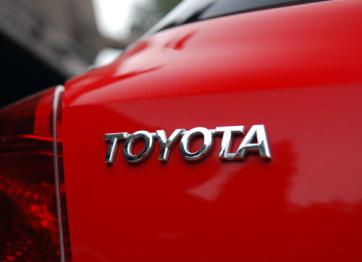 丰田最早或于2022年开售全固态电池电动车