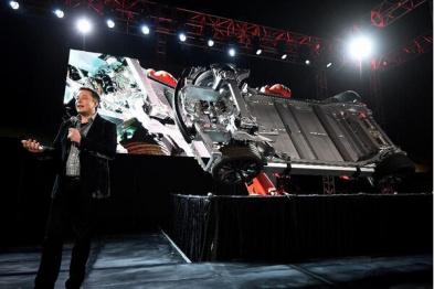 特斯拉D、百度DuBike,宝马Driverless Car以及盟约旦旦D一周