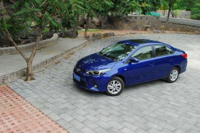 面对消费结构升级,Yaris L这样的小型车将何去何从?