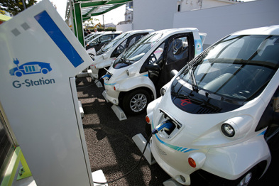 铃木等4家车企加入丰田电动车研发新公司
