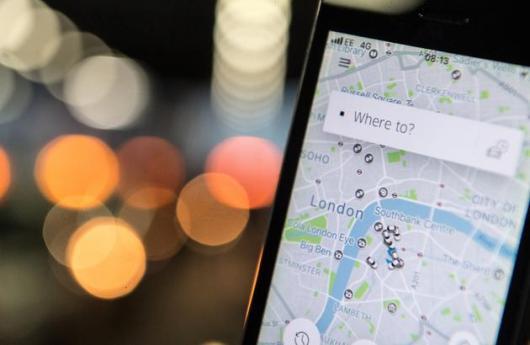 Uber或下月提交IPO招股书