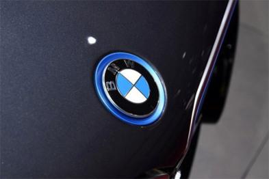 宝马拟削185亿零件开支,主攻电动汽车
