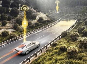 提前预判驾驶危险,大陆集团发布新功能