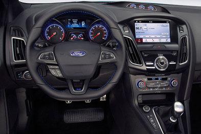 福特黑科技在未来可能将取代你的车钥匙