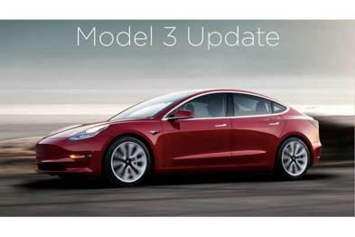 马斯克的特斯拉Model 3为啥这么难产?