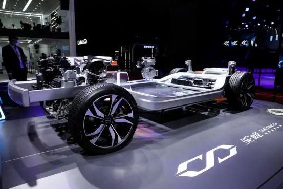 """""""这同时开创了消费电子行业和汽车行业的先河2021年4月24日无人车 无人车 第7张"""