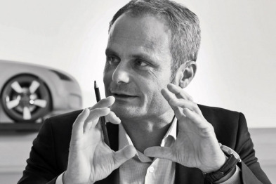 专访沃尔夫冈·艾格:比亚迪的设计团队正需要一个领袖人物