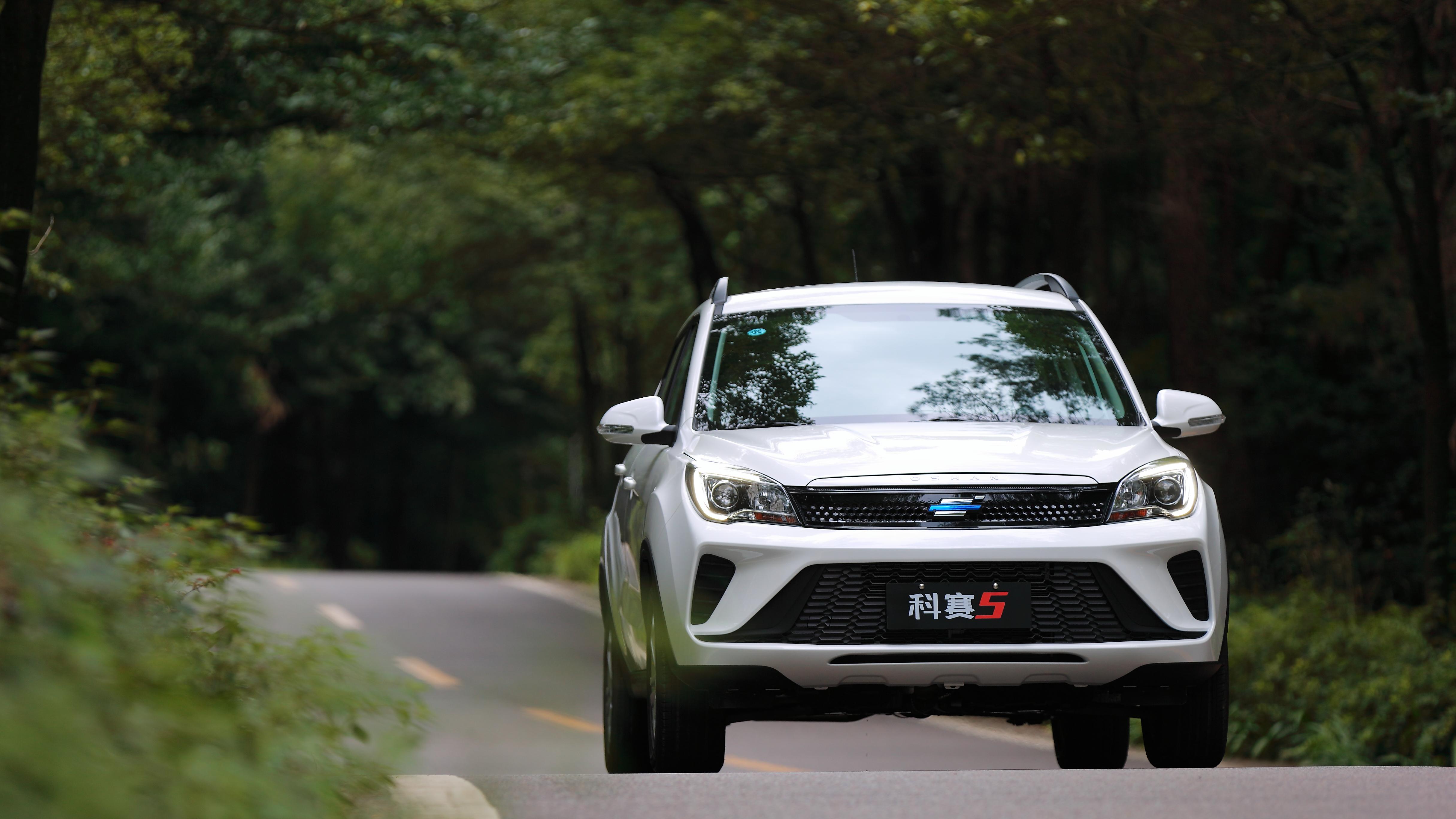 自降1.1万,还比竞品便宜1.2万,长安欧尚科赛5能否撬开5-8万元小型车市场?