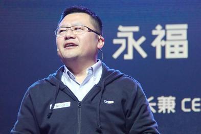 俞永福的智能汽车经:阿里搭台,高德冲锋