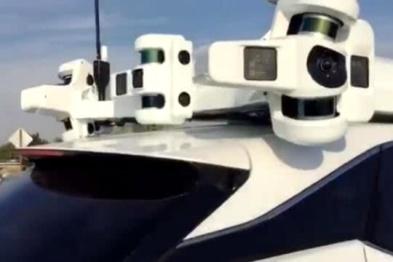 苹果自动驾驶新专利曝光,根据乘客状态调整驾驶模式