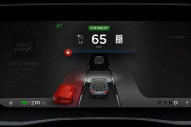 特斯拉将为车主提供30天自动驾驶免费试用服务