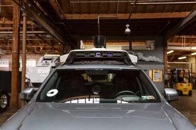 Uber重申不申请自动驾驶上路牌照,加州交管局回应法庭见