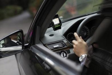 滴滴快的获中国首张专车牌照,落户上海的Uber会是下一个吗?