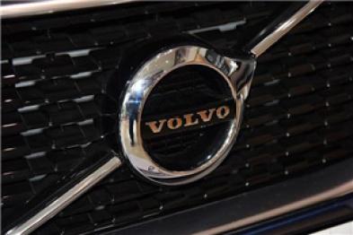 沃尔沃将为百度自动驾驶项目开发车型