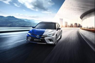 为什么丰田双擎的车主都说这是所有聪明人的必选车型?