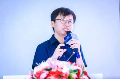 国家发改委能源研究所刘坚:智慧充电蕴藏着巨大的价值潜力