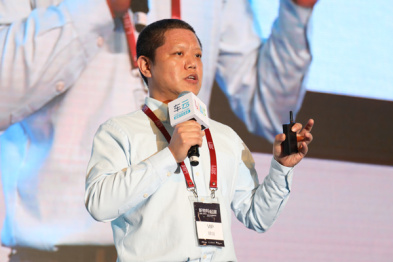 LINC2016汽车交通创业大赛--喵星科技CEO顾剑
