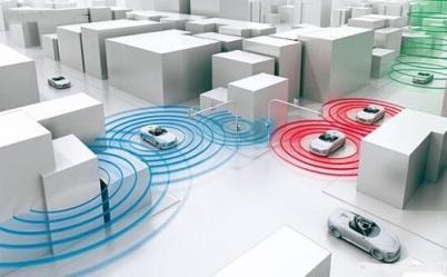 车联网(智能网联汽车)无线电频率规划发布 助力制造强国和网络强国建设