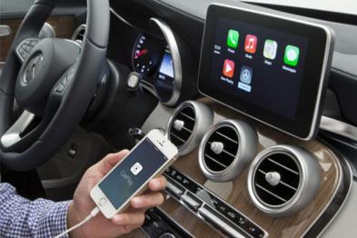 智能汽车的概念、架构、发展现状及趋势