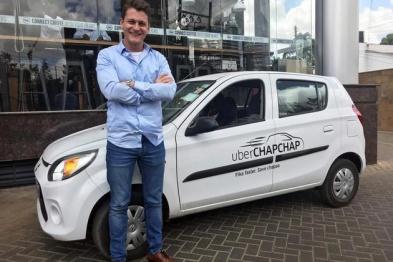 Uber擬2018年底前再進軍東非,推低成本服務