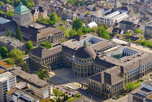 据瑞士本地网站道称,至少已有10名博士生和博士后离开苏黎世理工学院进入了苹果的研究所。据说招聘的大多是在计算机视觉和机器人科学方面的人才。