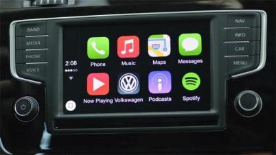苹果CarPlay体验:导航功能仍有待完善,安全娱乐功能表现突出