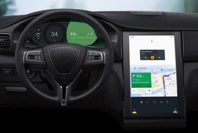 谷歌发布新版本Android Auto,三大升级详解