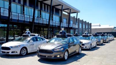 Uber自动驾驶再下一城,底特律研发中心将很快揭幕