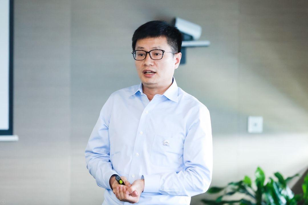 XPT CEO曾澍湘
