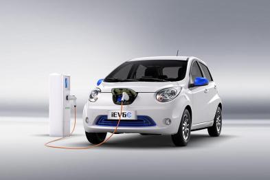 江淮2017年新能源汽车收入超52亿,两大新能源项目2018年投产