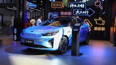 聪明的买车人丨一周新车快评:江淮iC5、零跑T03、威马EX5-Z等