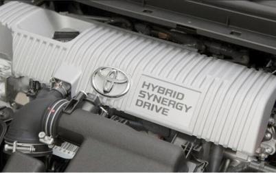 丰田与日本中部电力公司合作,欲将车载电池用作储能装置