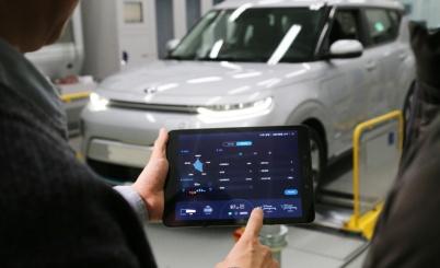 車云晨報 |戴姆勒投資電池材料公司 雷克薩斯將在中國推純電動/插電混動等車型