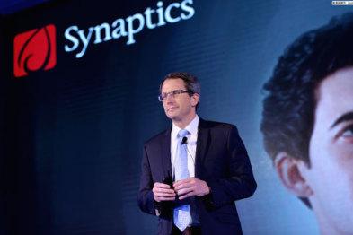 Synaptics新战略,用生物识别技术做汽车交互