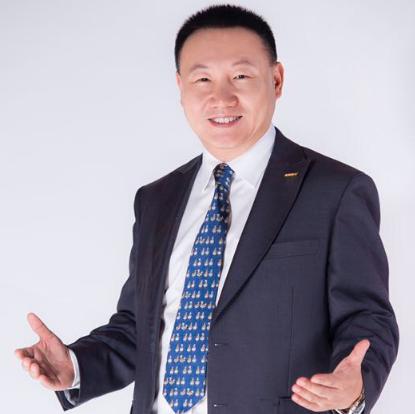 吉利集团有限公司总裁、曹操专车董事长刘金良