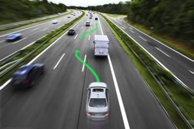 寶馬無人車體驗:把司機徹底干掉,有必要嗎?