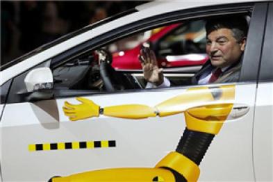 丰田正在巴西研发乙醇混动汽车,或三年内上市