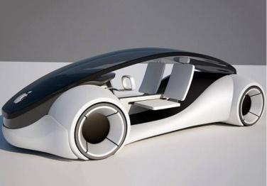 iPhone或将成为苹果自动驾驶汽车的钥匙