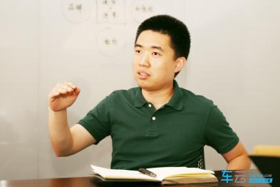 【创客】对话李想:自动驾驶团队三季度到位