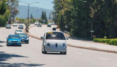 密歇根大学调查:多数消费者不能接受无人驾驶汽车
