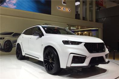 长城汽车总裁王凤英两会提案:关于规范汽车改装行业 推动汽车消费优化升级的建议