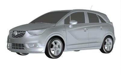别克将推出全新SUV车型,PK一汽丰田荣放