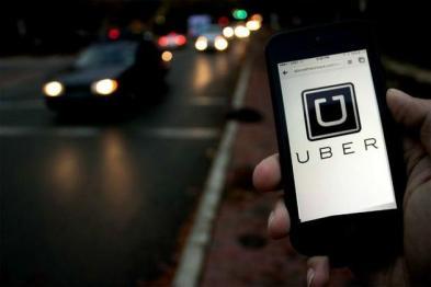Uber在英国再次提起上诉,坚称司机不是员工