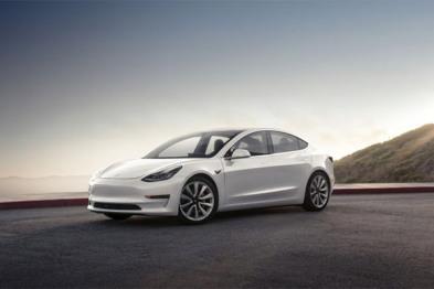 美环保署曝光Model 3电池/动力测试数据