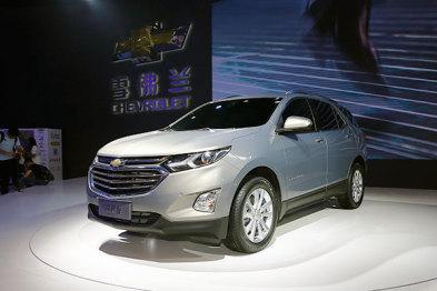 广州车展:透析关于雪佛兰探界者的几个问题