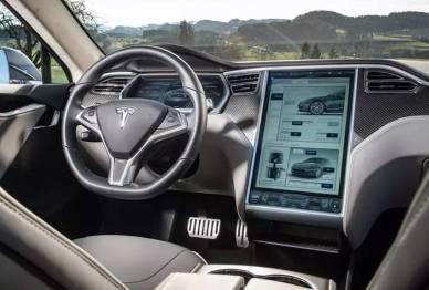特斯拉推出MCU车载媒体计算机升级