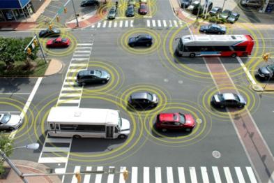 工信部:加快车联网等领域安全防护技术攻坚