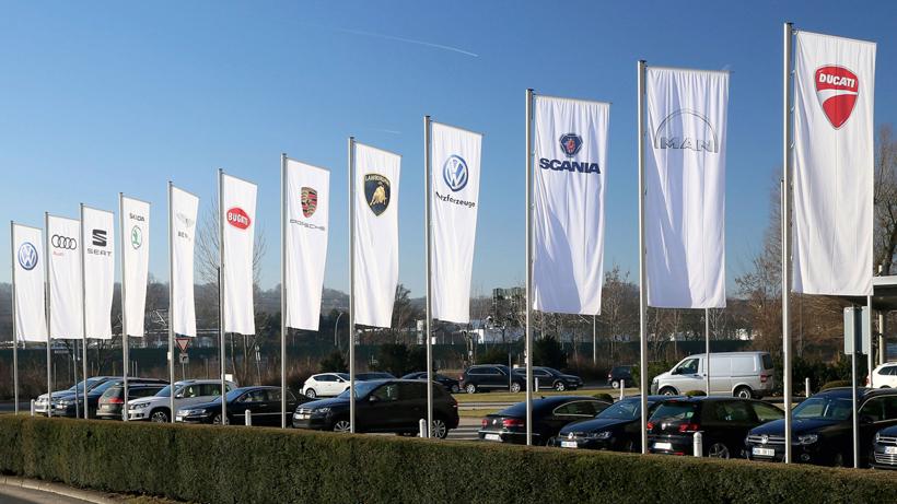 电动汽车,新车,大众电动车,大众SUV,大众上海车展