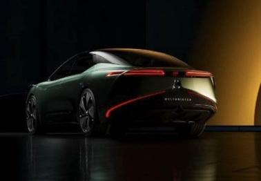 想闯中国智能汽车的高通和想花200亿的威马